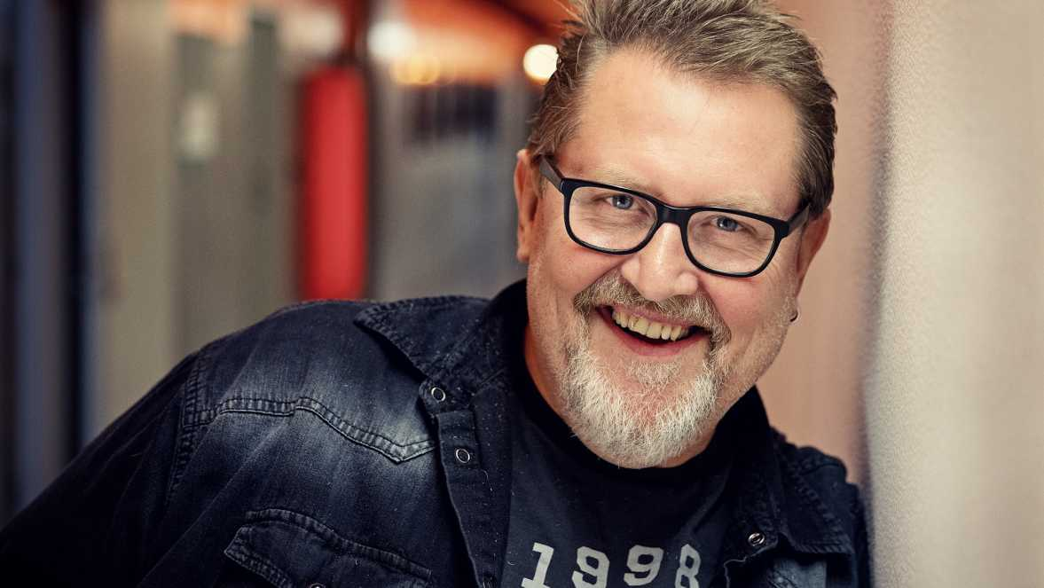 Alex Nyborg Madsen