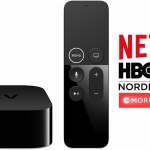 Apple TV streamingtjenester kvalitet