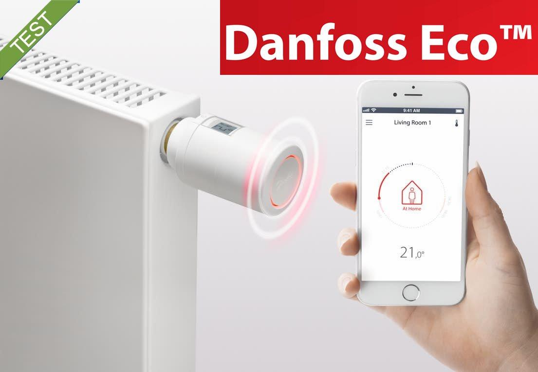 Danfoss Eco 2 Test anmeldelse