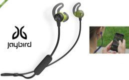 Photo of Test: Jaybird Tarah – in-ear hovedtelefoner til de aktive
