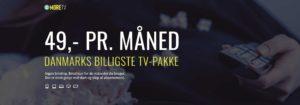 Photo of More TV har tilføjet tyske ARD til deres udbud