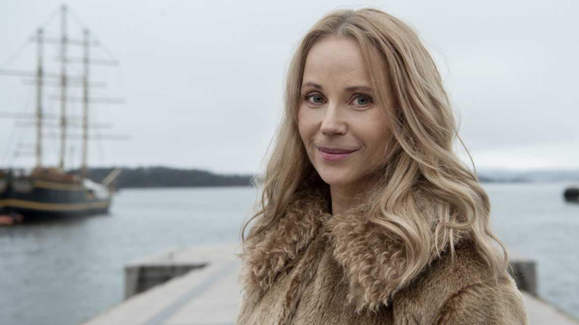 Sofia Helin Atlantic Crossing DR