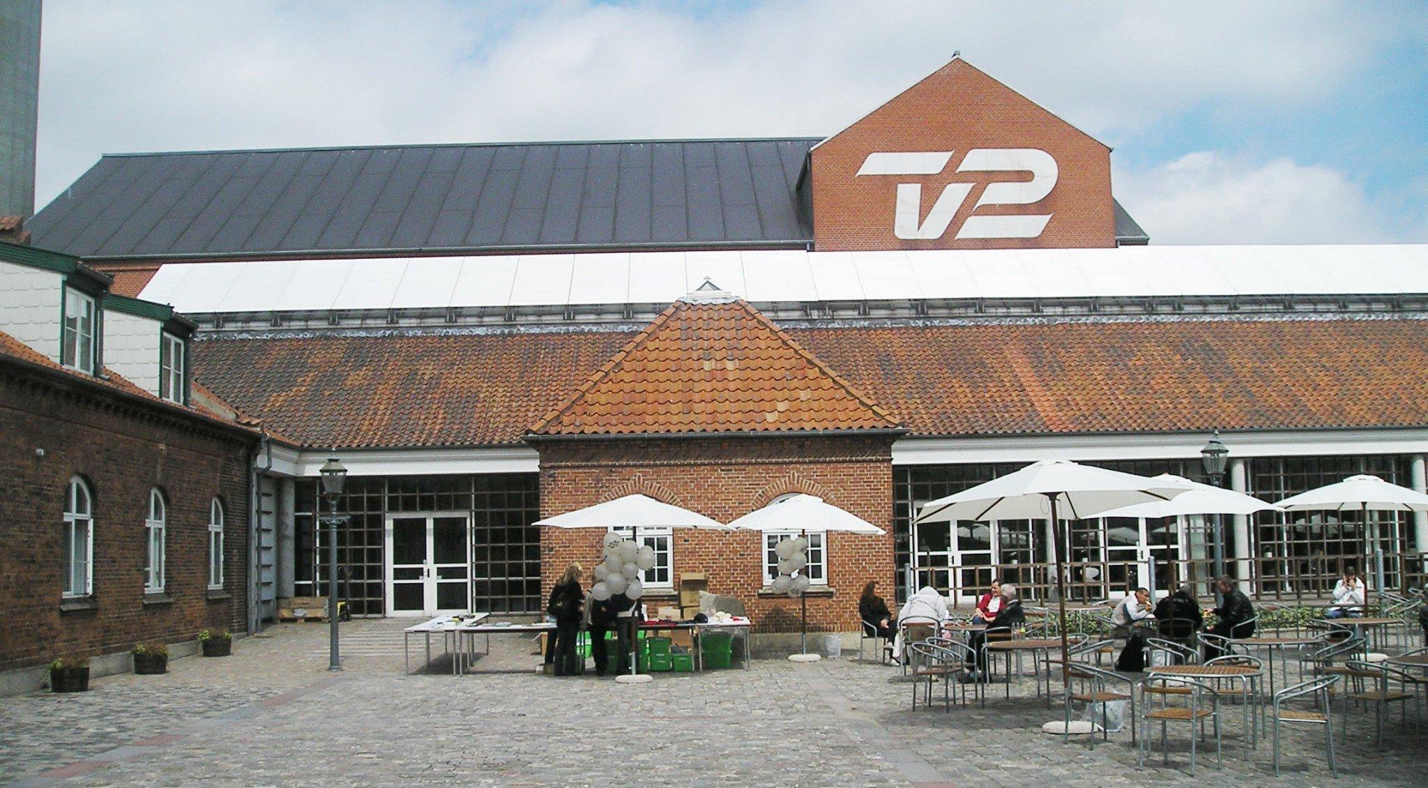 TV 2 Kvægtorvet