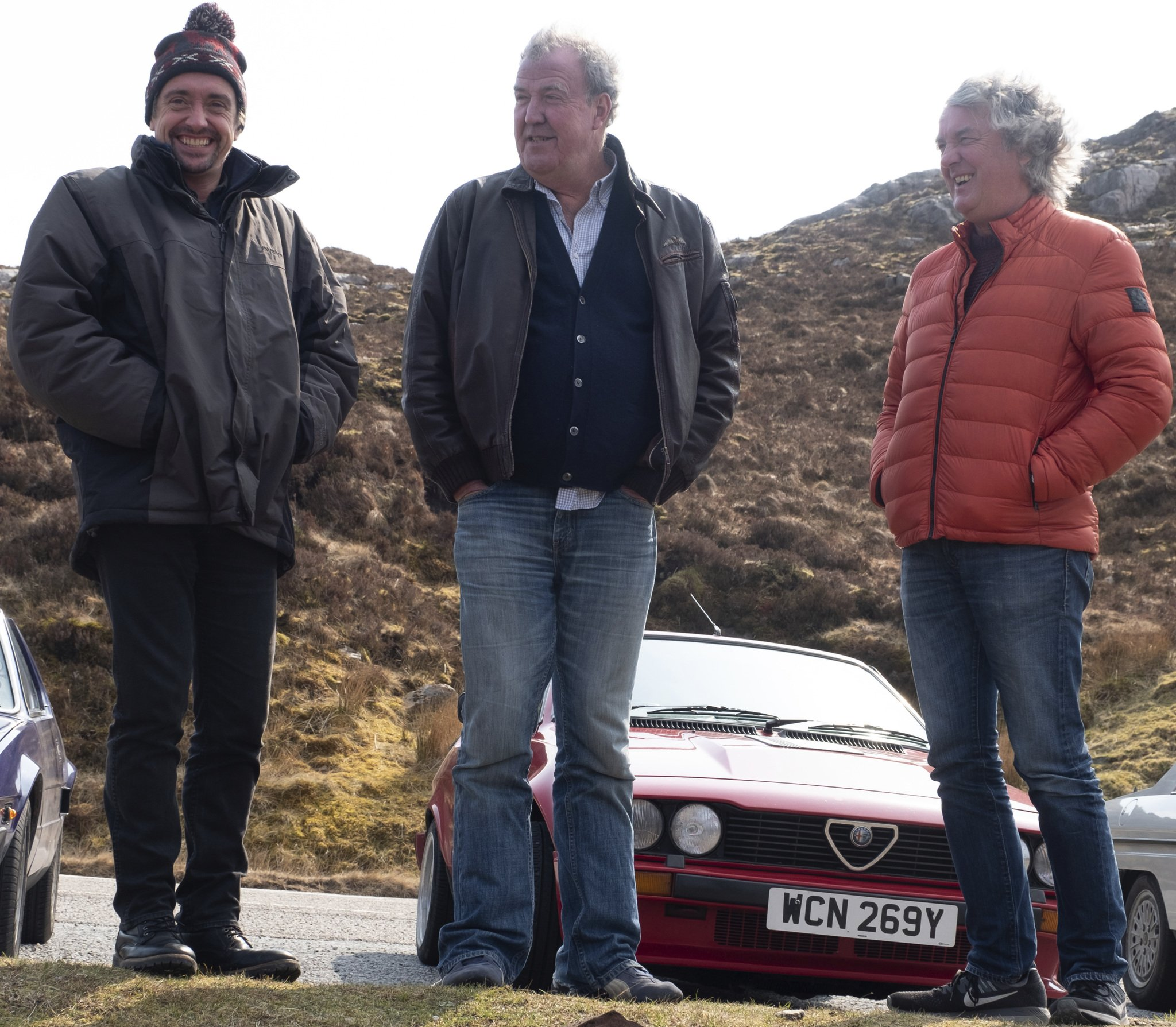 The Grand Tour sæson 3