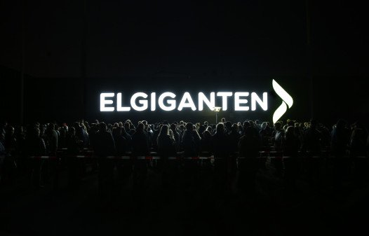 elgiganten blak friday