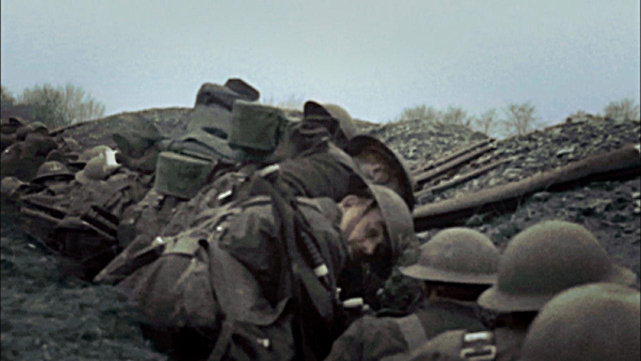 Første verdenskrig Tema DR K