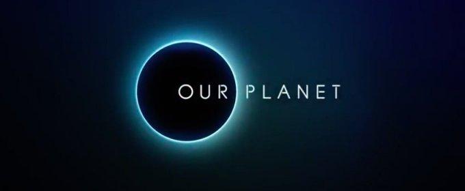 our planet netflix
