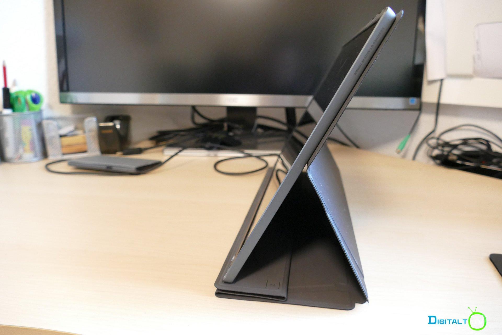 ASUS ZenScreen Go MB16AP profil