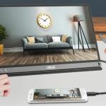 ASUS ZenScreen Go MB16AP test