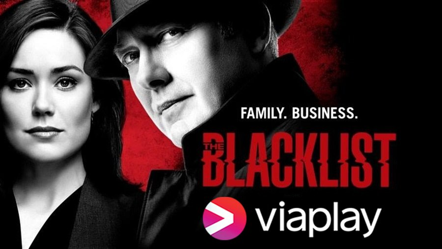 Blacklist Viaplay