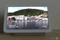 Photo of Dansk virker nu på Google Home Hub / Nest Home Hub
