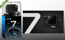 Foto af Test: GoPro Hero 7 Black – Med forbedret stabilisering