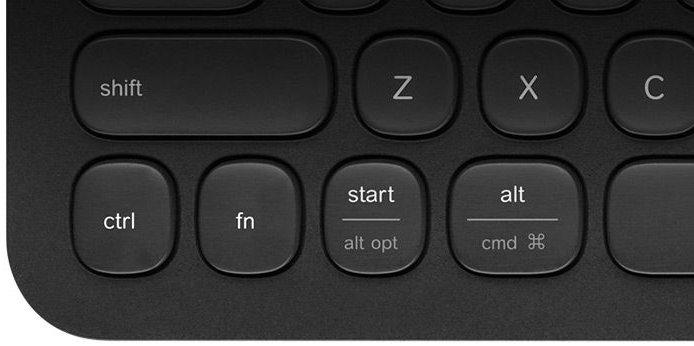 Logitech K480 keyboard taster e1543741462705