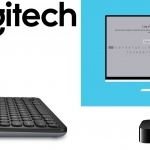 Test: Logitech K480 Multi-Device keyboard