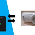 Sonoff RF Bridge 433 MHz Test anmeldelse