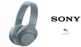 Photo of Test: SONY WH-H900N -ON Ear høretelefoner