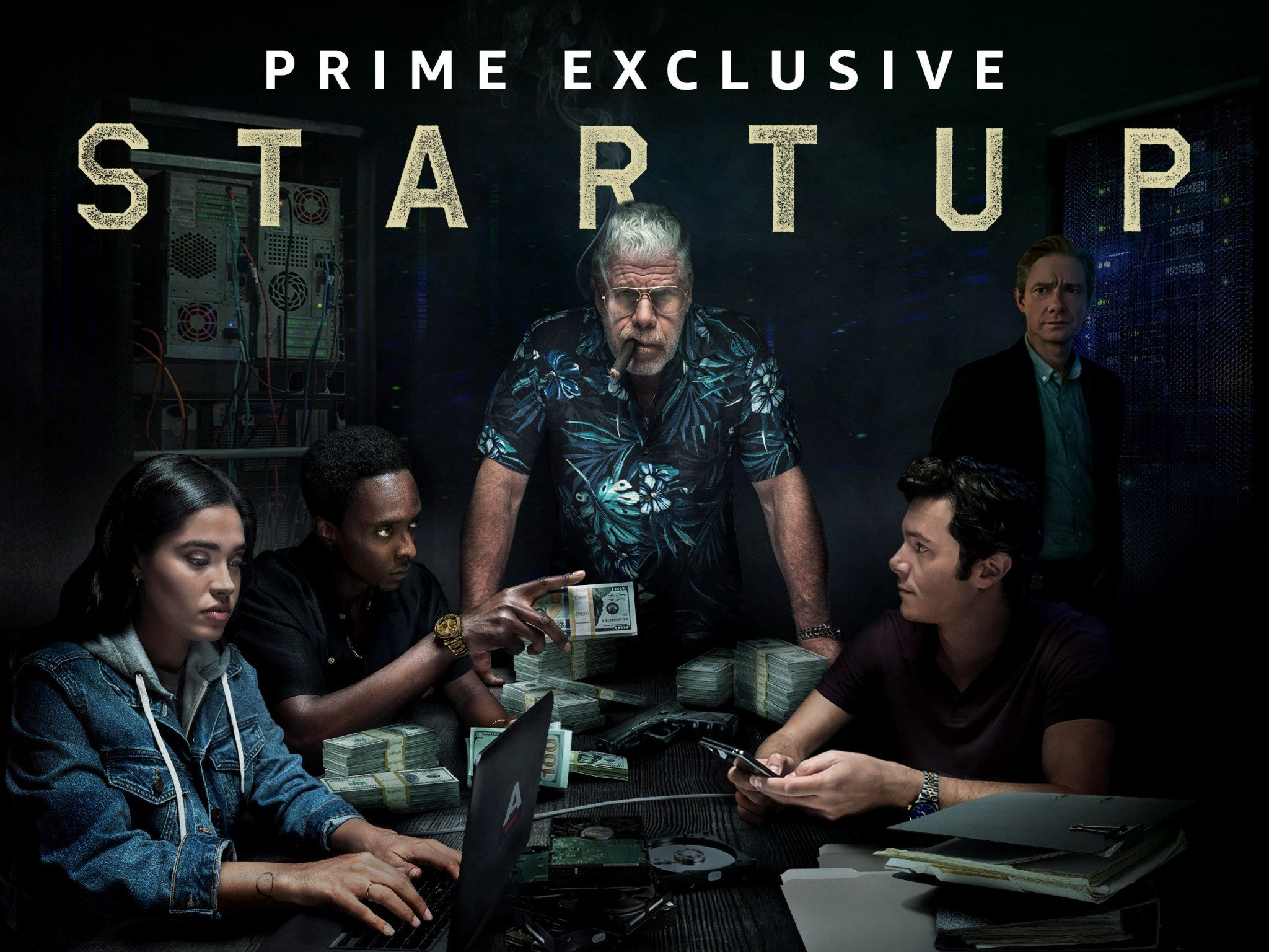 StartUp sæson 2