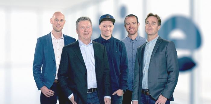 Strive Sport danske kommentatorer