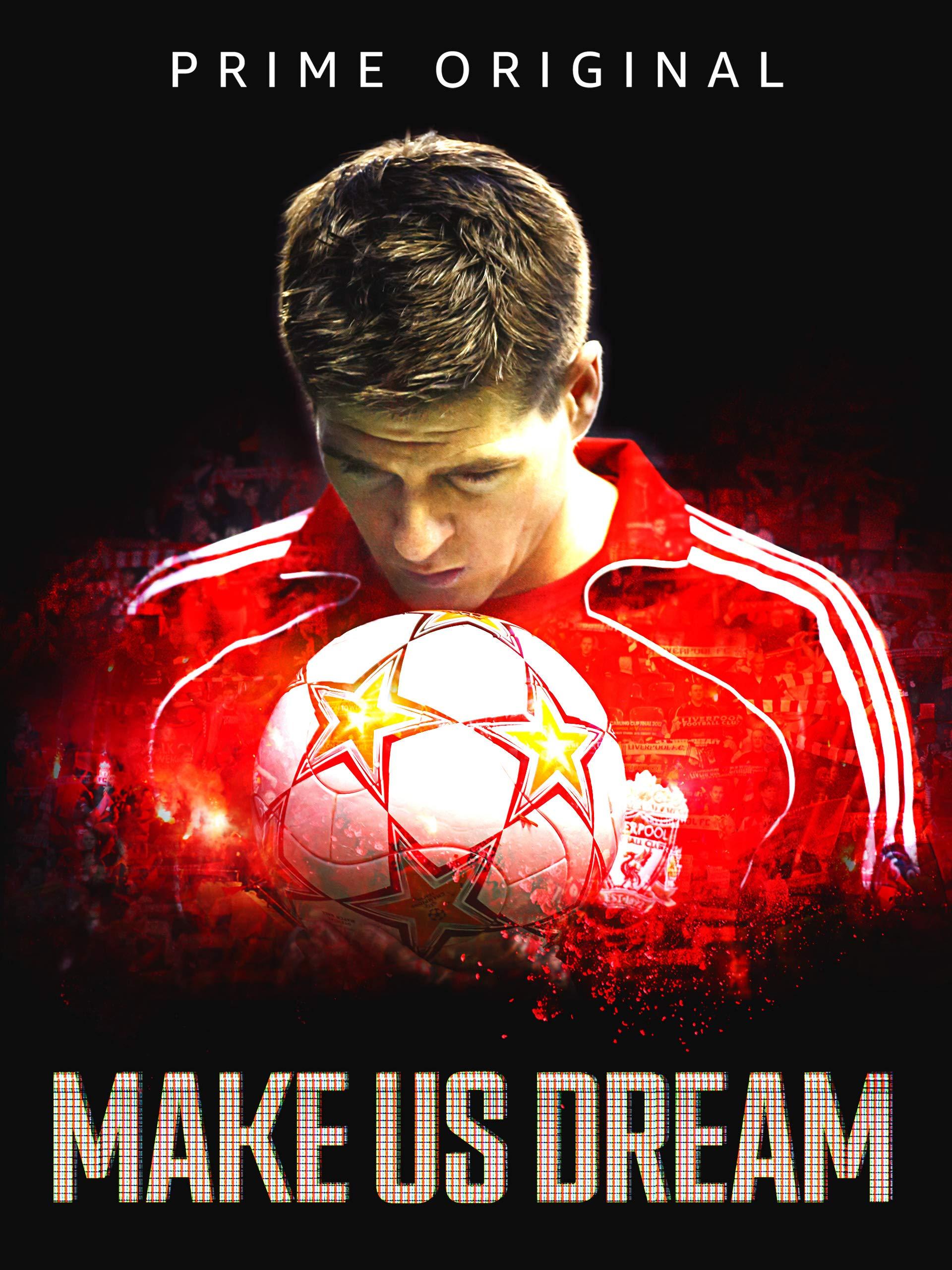 make us dream amazon