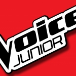 Voice Junior Logo Kanal 5
