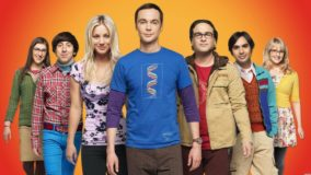 Big Bang Theory sæson 12 Kanal 5