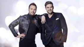 Dansk Melodi Grand Prix 2019 Værter DR1