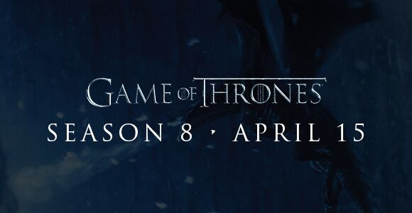 Game of Thrones sæson 8 HBO Nordic