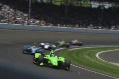 Indycar på dansk tv og streaming