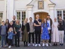 Nybyggerne TV 2 2019
