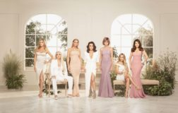 The Real Housewives of Beverly Hills - Sæson 9