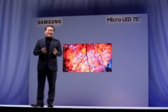 Photo of Samsung 2019 produktnyheder præsenteret på CES