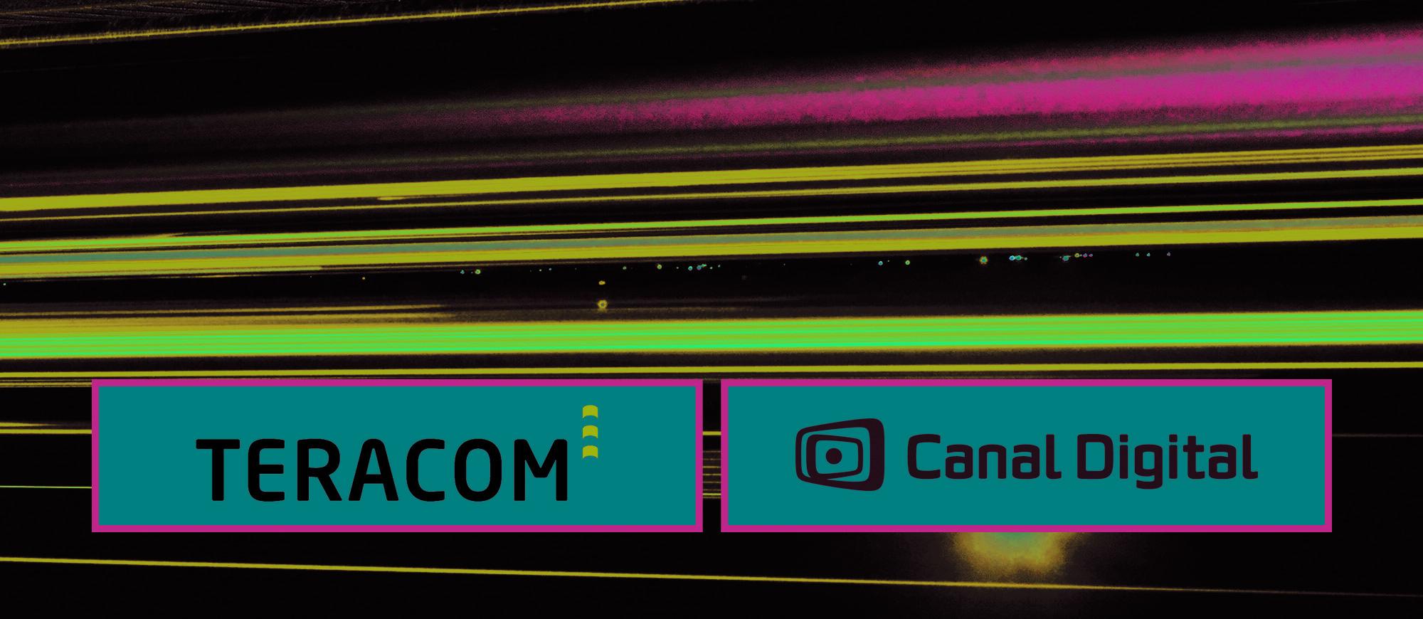 Teracom Canal Digital