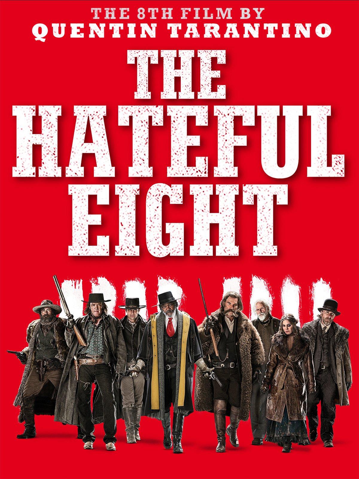 The Hateful 8 Vol 2