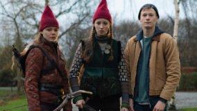Tinka og Kongespillet julekalender 2019 TV 2
