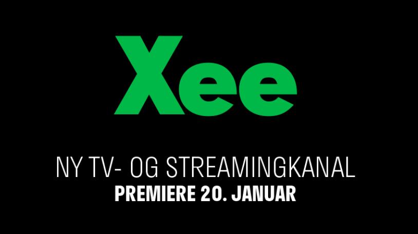 Xee Ny YouSee kanal