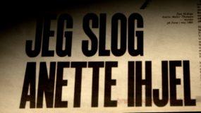 danske mord DRK