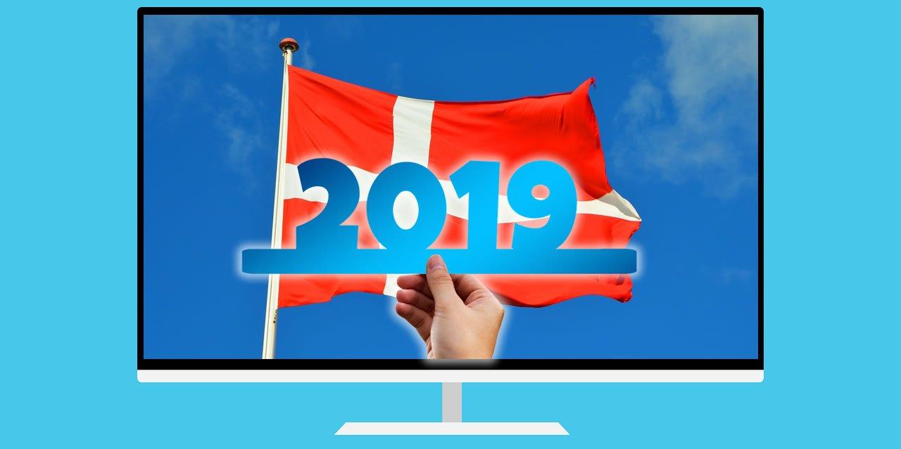 danske tv serier 2019