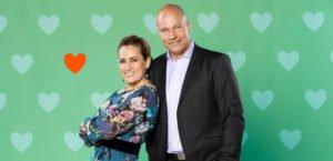 Hjertegalla 2019 TV 2 Charlie værter