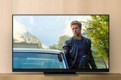 Foto af Panasonic 2019 TV – Fokus på Dolby Vision