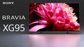 Photo of Sonys nye XG95 TV modelserie er på vej i butikkerne