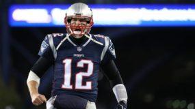 Foto af Super Bowl 2019 på TV og Streaming