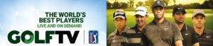 Foto af Test: GOLFTV – Streamingtjenesten for golfentusiaster