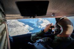 Arktisk kommando DR1