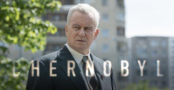 Chernobyl miniserie HBO Nordic