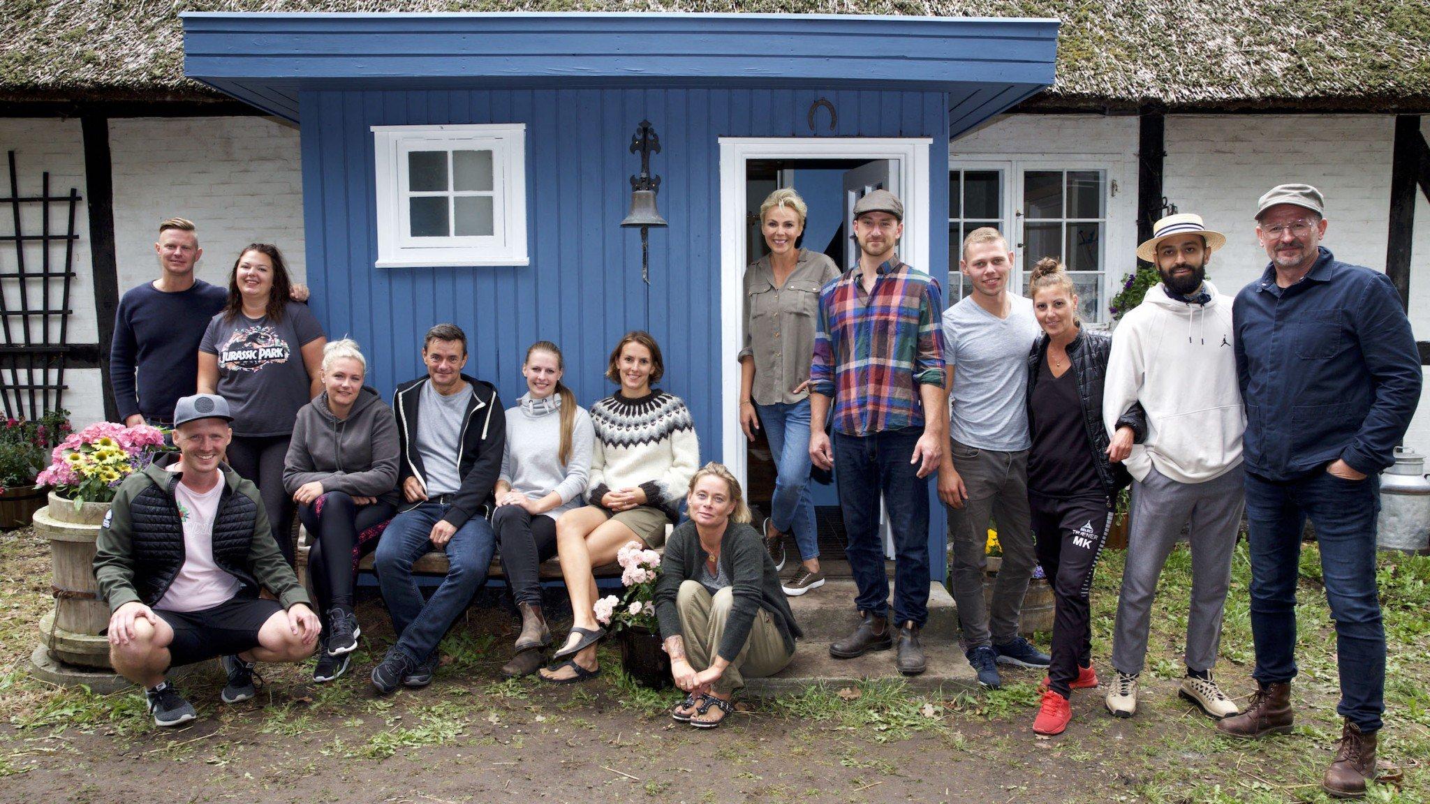 38decaa6b Hjem til gården - 2019 sæson - TV 2 TV 2 Play : DIGITALT.TV