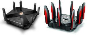 Photo of TP-Link lancerer sine første Wi-Fi 6-routere i Norden
