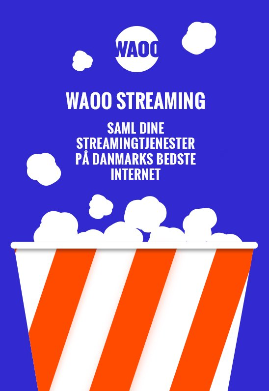 waoo streamingpakke
