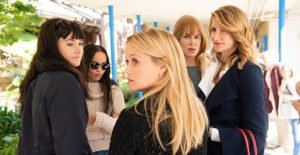 Big Little Lies sæson 2 hbo nordic
