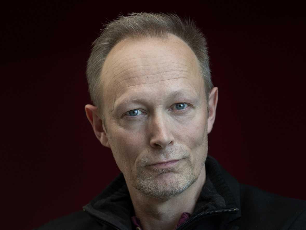Lars Mikkelsen Grænseland DR1