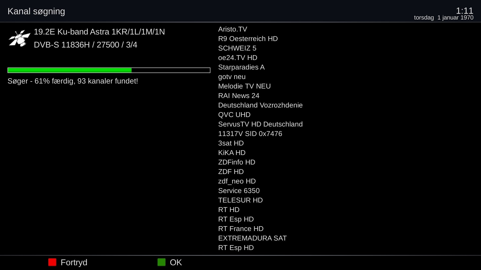 lunix34k screenshot kanal search